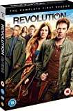 Revolution - Season 1 [DVD] [2013]