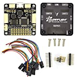 LHI Pro Racing F3 Flight Controller Board Cleaflight 6DOF Standard for Mini FPV Racing QAV250 ZMR250 QAV280 QAV180 QAV210 Mini Quadcopter Better than Naze Flip32 RV5 6DOF