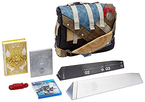 Destiny 2 - Collector\'s Edition (exkl. bei Amazon.de) - [PlayStation 4]