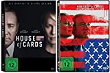 House of Cards Staffel 4+5