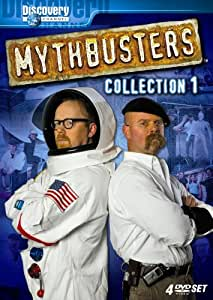 Mythbusters: Collection 1 [Import USA Zone 1]