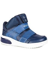 Geox J847QA-05411 Sneakers Bambino