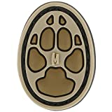 """Maxpedition Dog Track 1"""" (Arid) Moral Patch"""