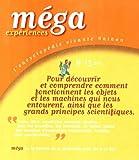 Image de MEGA expériences