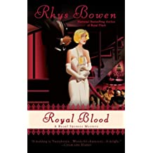 Royal Blood (The Royal Spyness Series Book 4) (English Edition)