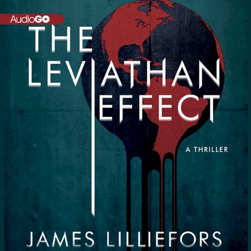 The Leviathan Effect  Audiolibri