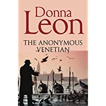 The Anonymous Venetian (Commissario Brunetti 03)