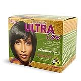 Ultra Sheen Ultra Care Relaxer Kit Coars...