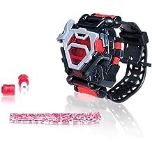 Spy Gear 6021571 - Reloj infantil de espía 8 en 1 [Importado]