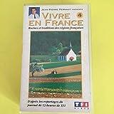 Vivre en France, vol. 4 [VHS]