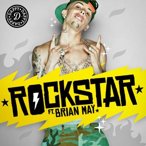 Rockstar [Explicit]