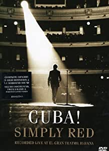 Simply Red - Cuba!