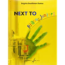 Next to Piano-Juniors