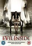 The Evil Inside [UK Import]