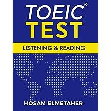 TOEIC® Test: Listening & Reading (English Edition)