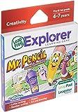 Leapfrog Leapster Explorer Mr Pencil Game