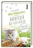 Mai-Kätzchen – Abenteuer auf vier Pfoten: Himmlische Geschichten