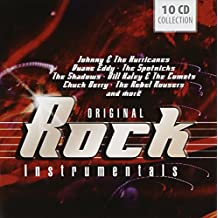 Instrumentals compilation