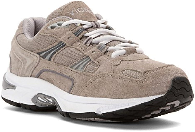 Vionic Wouomo Walker Classic scarpe, 9.5 9.5 9.5 2E US, grigio | Nuovo Prodotto  | Uomo/Donne Scarpa  0b50ef
