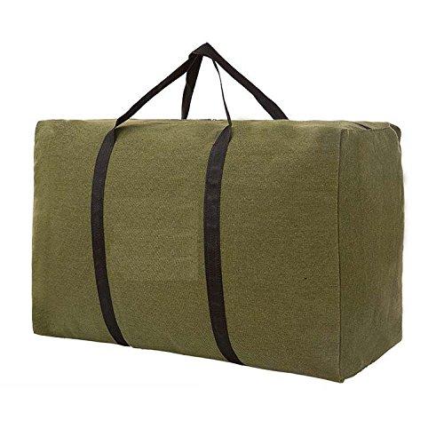 Preisvergleich Produktbild RENQINGLIN Canvas Handtasche, B
