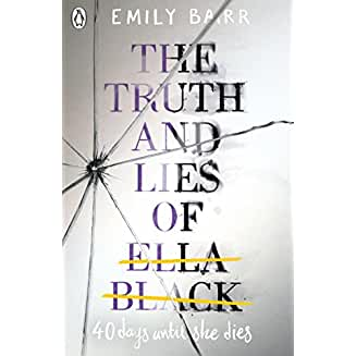 The Truth and Lies of Ella Black​