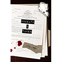 Undeath & Taxes (Fred Book 2) (English Edition)