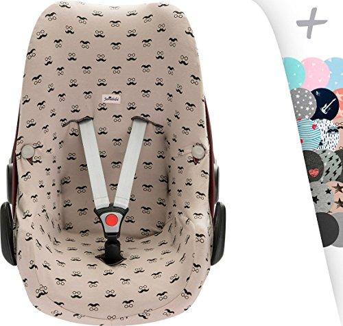 JANABEBE Funda para Bebé Confort Maxi-cosi Pebble