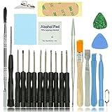 itecxpress24–All You Need Repair Tool–elettronico di precisione kit di riparazione per Multi Media–Smartphone–Computer–Vassoio–PC–Note Book–Occhiali–Orologio u.v.w.