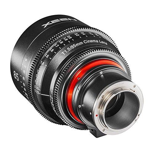 Samyang Xeen 85MM T1.5 FF CINE Objektiv - 5