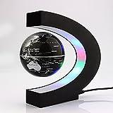 Orbit Planet Clock - Magnetic Galaxy Ball Clock - Wall