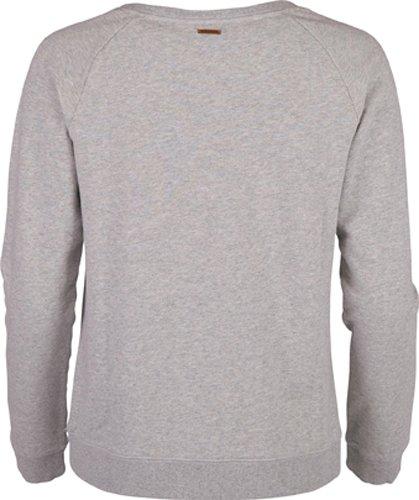 Chiemsee Damen Sweatshirt Kadia Light Grey