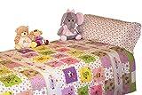 Juego de sábanas infantiles Princesas LITTLE PRINCESS (para cama de...