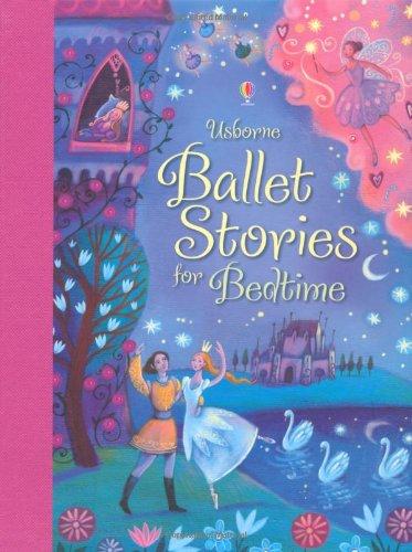 Ballet Stories for Bedtime