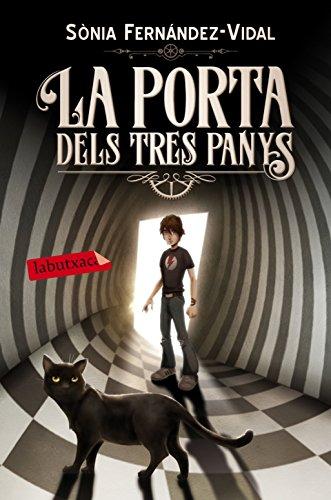 La porta dels tres panys (LABUTXACA) por Sónia Fernández-Vidal