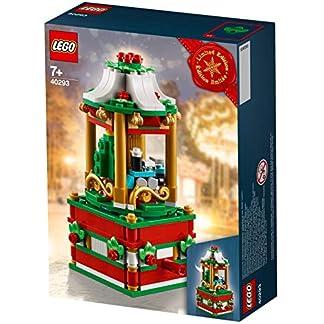 LEGO 40293 Tiovivo navideño Promo Set