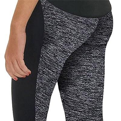 M - flexible Frauen, die YOGA Sport-Gymnastik-Gamaschen-Hosen-Strumpfhosen Lauffitnesshose von Kageli bei Outdoor Shop