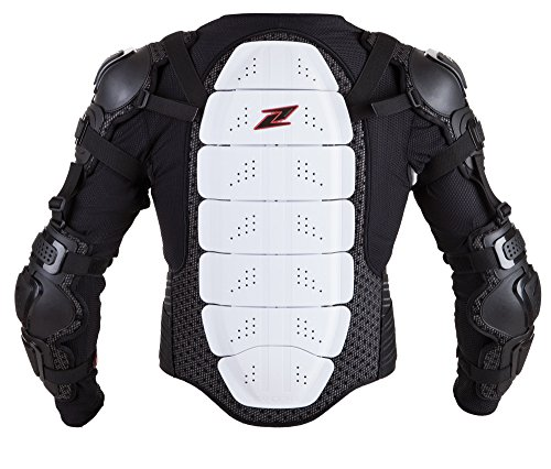 Zandon-Capo-Protettivo-Integrale-Corax-Jacket-Evo