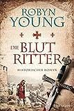 Die Blutritter: Historischer Roman (Brethren, Band 2)
