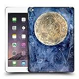 Head Case Designs Offizielle Mai Autumn Mond Garten Weltraum Und Himmel Ruckseite Hülle für iPad Air 2 (2014)