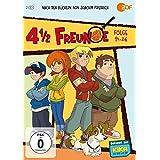 4 1/2 Freunde - Folge 14-26