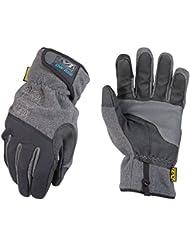 Mechanix Wear Hommes Wind Resistant Gants Noir