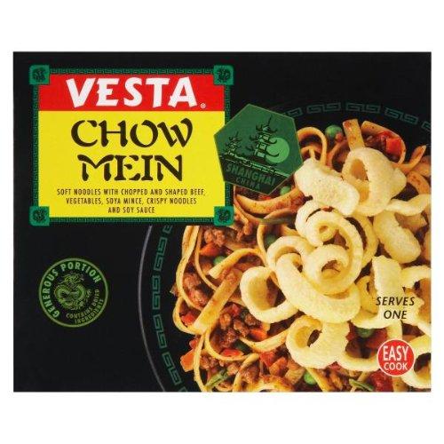 Vesta Chow Mein - 3 x 161gm