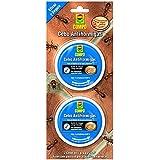 Compo 2226502011 - Cebo para hormigas, pack de 4 x blister de 2 uds