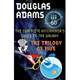 The Hitchhiker's Guide to the Galaxy: The Trilogy of Five (English Edition)