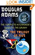 #10: The Hitchhiker's Guide to the Galaxy: The Trilogy of Five