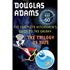 "Douglas Adams's ""Hitchhikers Guide"""