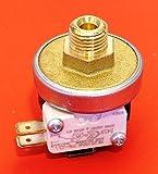 Thermostat,Pressostat,Druckregler,Druchwächter für fast alle zweikreis Siebträgermaschinen wie ECM, Isomac uvm