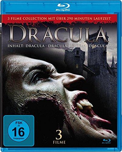 Dracula - Box [Blu-ray]