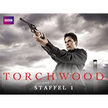 Torchwood - Staffel 1 [dt./OV]