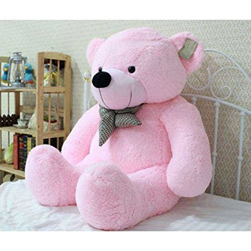 Hay Hay Chicken Stuffed Animal, Buy Gurudev S Large Very Soft 4 Feet Lovable Huggable Fluffy Teddy Bear With Neck Bow For Girlfriend Birthday Gift Boy Girl Valentine 122 Cm Pink Book Online At Low Prices In India Gurudev S Large Very Soft 4 Feet